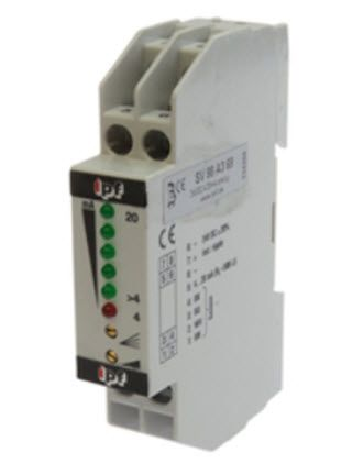 SV98A369 IPF Electronic