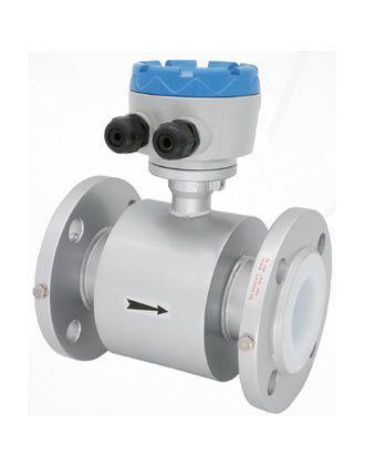 Đồng hồ đo lưu lượng nước Kometer | Electromagnetic Flowmeter