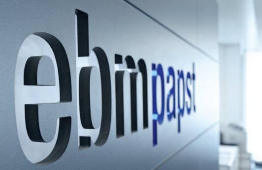 Nhà cung cấp EBMpapst Việt Nam - EBMpapst Vietnam