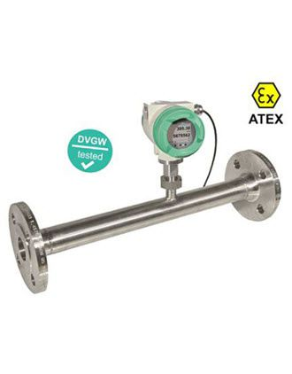 Đồng hồ đo lưu lượng khí CS Instruments
