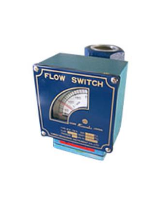 Flow meter flow switch - Kawaki Vietnam