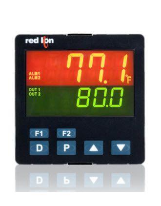Bộ điều khiển PID PXU Redlion