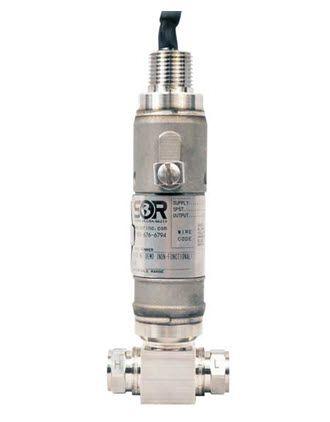 Cảm biến áp suất 815DT Sor - Sor Inc Vietnam