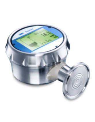Cảm biến áp suất Baumer   Pressure measurement