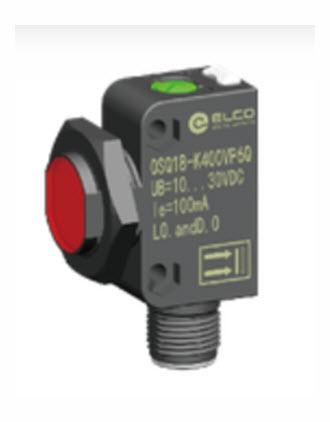 Cảm biến quang Elco | Photoelectric Sensors