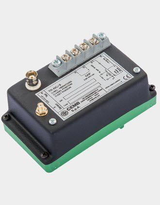 Cảm biến đo độ rung TR-NC Cemb