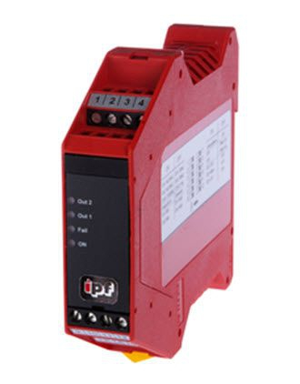 Cảm biến đo mức FV565900, FV565901, FV565908, FV56C360 IPF Electronic