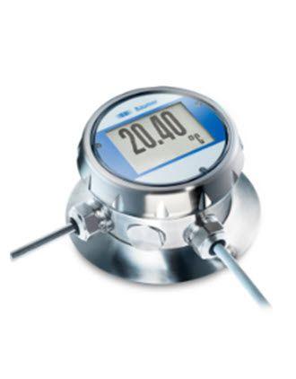 Cảm biến nhiệt độ Baumer | Temperature measurement