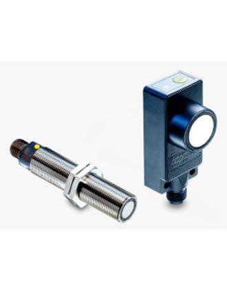 Cảm biến siêu âm Baumer | Ultrasonic sensors