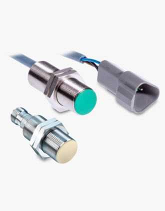 Cảm biến tiệm cận Baumer | Inductive proximity Sensor