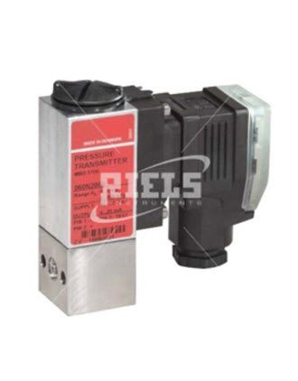 Công tắc áp suất Riels | Pressure switches