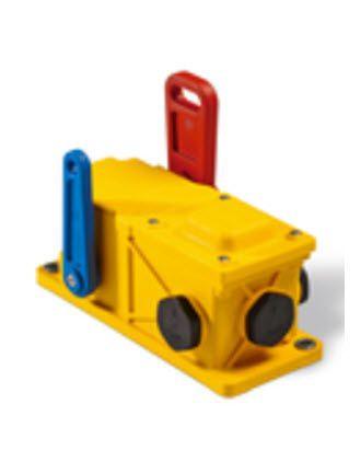 Công tắc giật dây Kiepe | PRS001, PRS101, PRS102 Kiepe