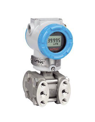 Đồng hồ đo áp suất APT3100 Autrol