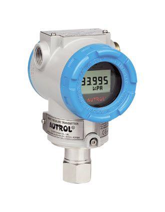 Đồng hồ đo áp suất APT3200 Autrol