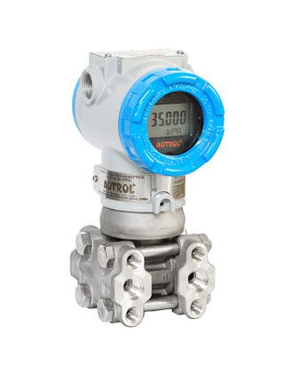 Đồng hồ đo áp suất APT3500 Autrol
