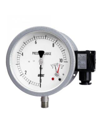 Đồng hồ đo áp suất cao P535, P536 Wise - Wise Vietnam