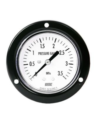 Đồng hồ đo áp suất P112 Wise - Wise Vietnam