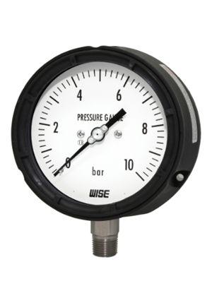 Đồng hồ đo áp suất P359 Wise - Wise Vietnam