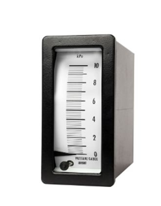 Đồng hồ đo áp suất P410, P420 Wise - Wise Vietnam