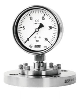 Đồng hồ đo áp suất P710, P720, P730 Wise - Wise Vietnam