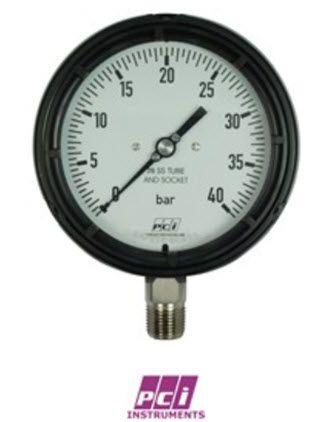 Đồng hồ đo áp suất PH100 PCI Instrument