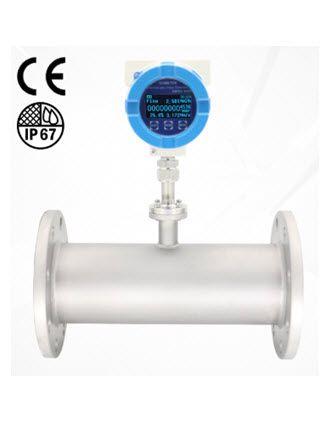 Đồng hồ đo lưu lượng khí KMSG-8000MT Kometer