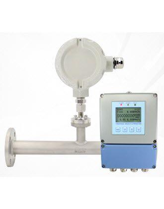Đồng hồ đo lưu lượng khí KMSG-9000MT Kometer