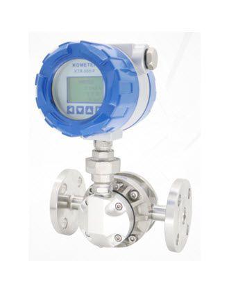 Đồng hồ đo lưu lượng KTP-3000-F Kometer