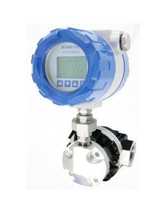 Đồng hồ đo lưu lượng KTPA-2000-F Kometer