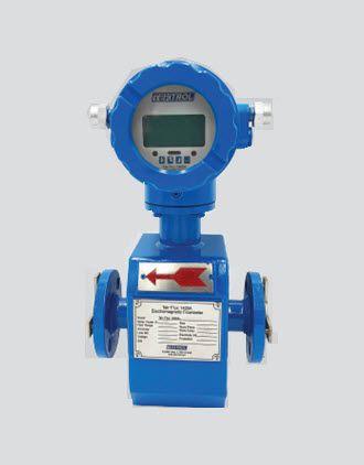Đồng hồ đo lưu lượng TEK-FLUX 1400A Tek Trol