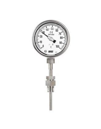 Đồng hồ đo nhiệt độ T259 Wise