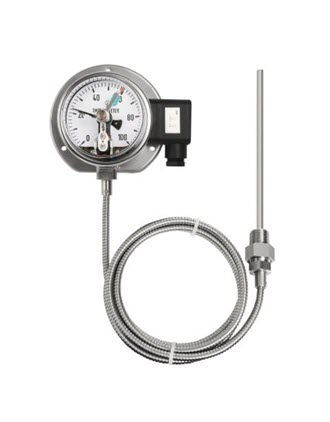 Đồng hồ đo nhiệt độ T501 Wise