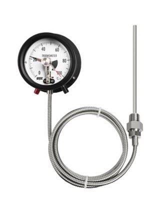 Đồng hồ đo nhiệt độ T711 Wise
