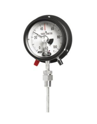 Đồng hồ đo nhiệt độ T721 Wise