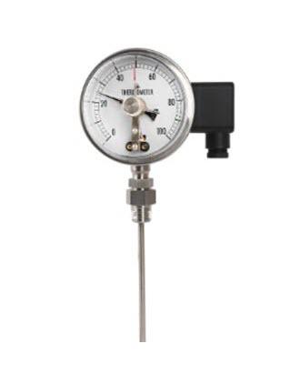 Đồng hồ đo nhiệt độ T751 Wise