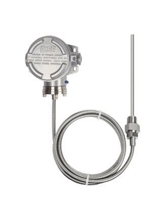 Đồng hồ đo nhiệt độ T953 Wise