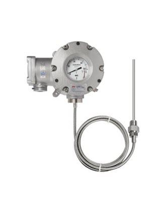 Đồng hồ đo nhiệt độ T990 Wise
