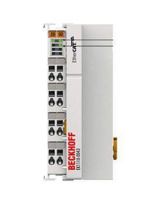 EK1110-0043 Beckhoff | Thiết bị đầu cuối Beckhoff