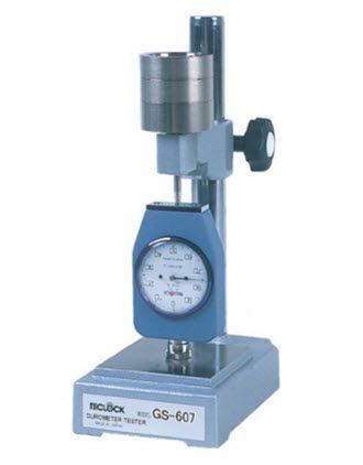 GS 607 Teclock | Máy đo độ cứng cao su Teclock