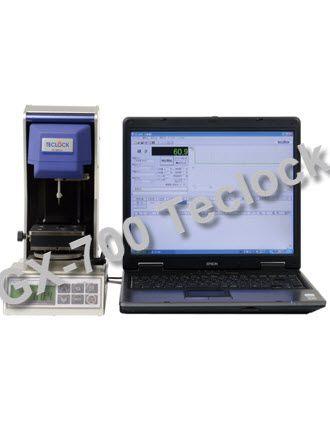 GX700 Teclock - Máy đo độ cứng cao su IRHD Teclock GX-700