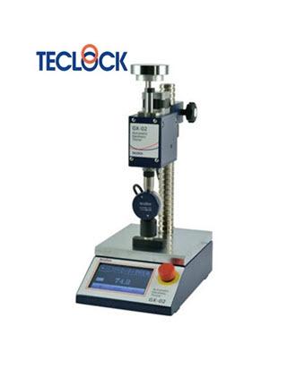 Máy đo độ cứng cao su Teclock | Teclock Vietnam