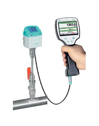 Máy đo khí cầm tay PI 500 CS Instruments
