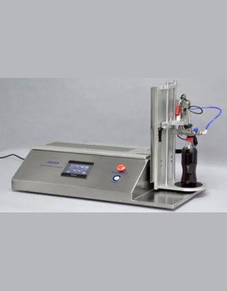 Máy đo nồng độ CO2 trong chai nước có Gas