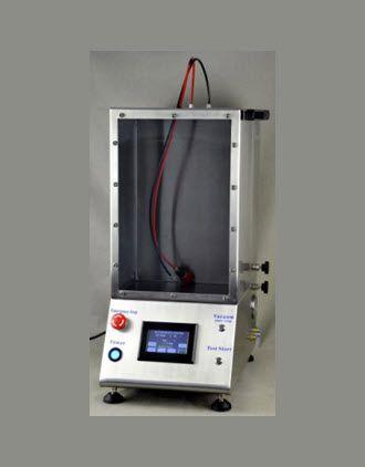 Máy kiểm tra độ kín của nắp chai SSA-D