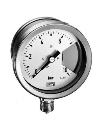 MB S860 Temavasconi - Đồng hồ đo áp suất TemaVasconi Việt Nam
