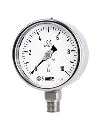 P252 Wise VietNam - Đồng hồ đo áp suất P252 Wise