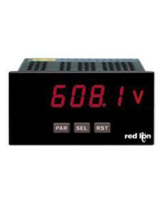 PAX Lite Panel meter Redlion | Red Lion Vietnam