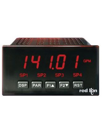 PAXS0000 Red Lion | Digital Panel Meter