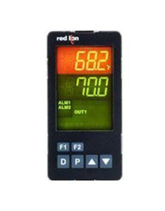 PXU200C0 Red Lion | Bộ điều khiển nhiệt độ Redlion
