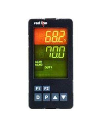 PXU21CC0 Red Lion   Bộ điều khiển nhiệt độ Redlion